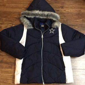 Dallas Cowboys Jacket